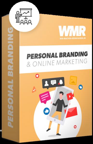 Die Macht des Geschichtenerzählers - Personal Branding und Online-Marketing